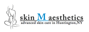 Skin M Aesthetics Logo